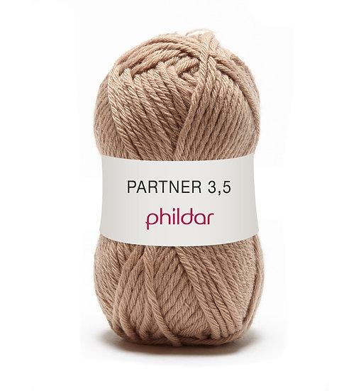 0202 Camel | Partner 3.5