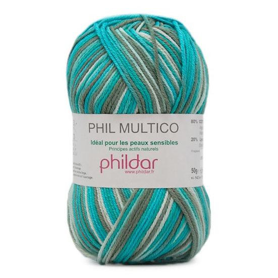 Phil Multico