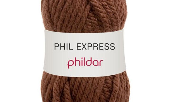 0004 Tourbe | Phil Express