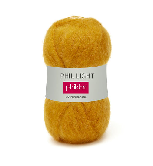 0015 Miel | Phil Light