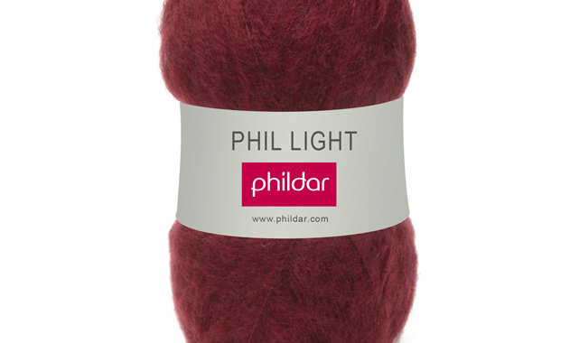 0016 Pourpre | Phil Light