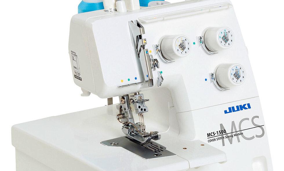 Juki MCS-1500 Coverstitch