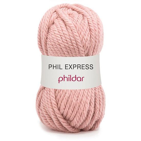 0001 Rose   Phil Express