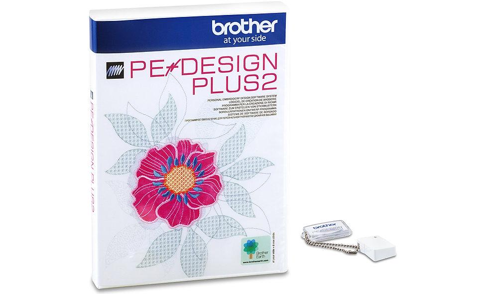 Brother PE-Design Plus 2
