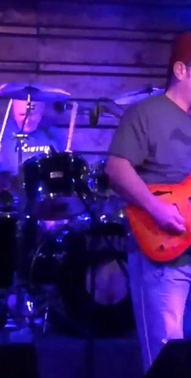 ToN rock n roll band