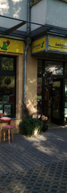 der klene Bioladen am Stadtpark in Bernau