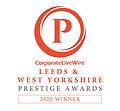 Leeds & West Yorkshire Prestige Awards L
