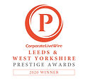 Leeds & West Yorkshire Prestige Awards L