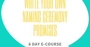 6 Easy Steps To Write Naming Promises