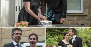 Reweddings After Lockdown