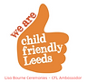child friendly leeds celebrant humanist ceremonies
