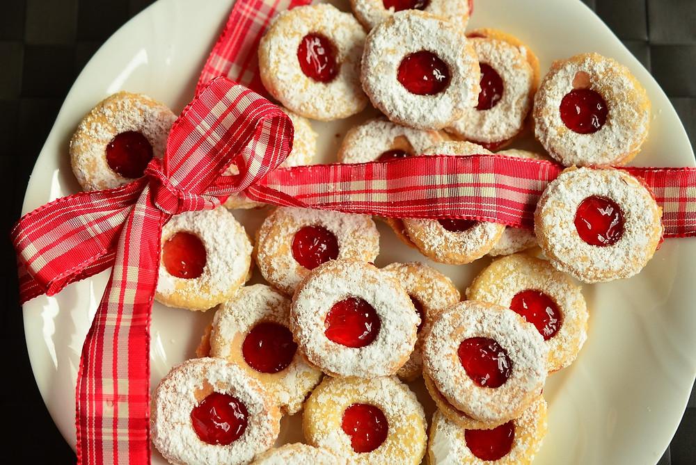 wedding memorial deceased loved one biscuits favourite recipe cookies celebrant humanist