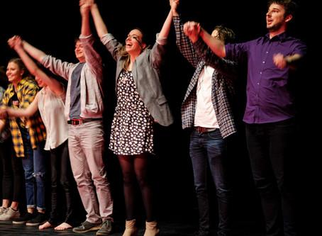 Audities decemberstuk 10 en 17 sep!