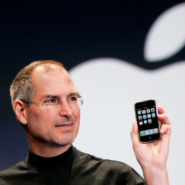 2007 iPhone Keynote