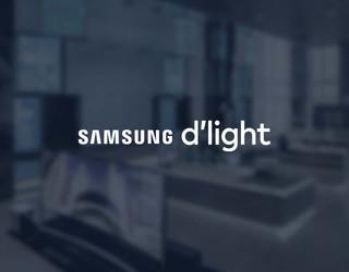 Samsung d'light