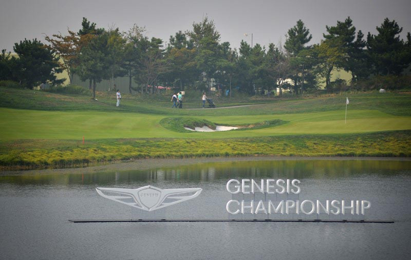 Genesis Championship 2017