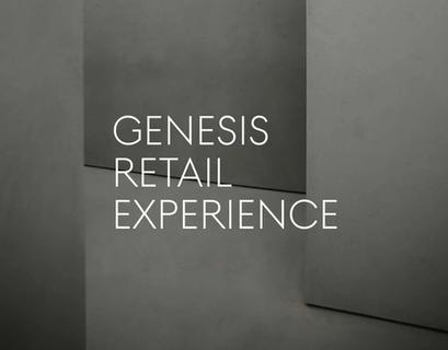 Genesis Retail Experience