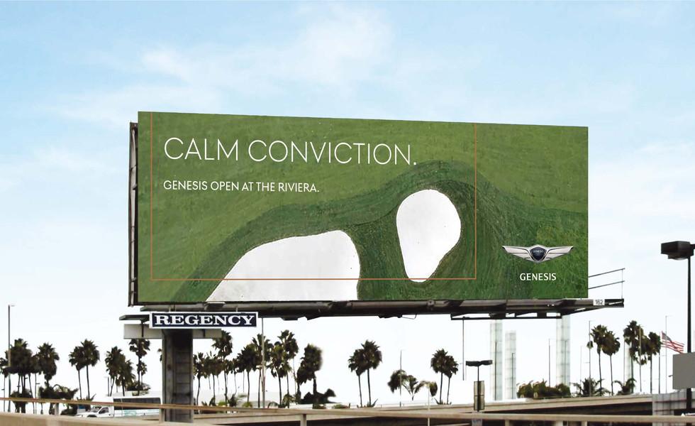 Board Advertisement