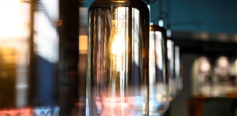 Leuchten Foyer von SLV
