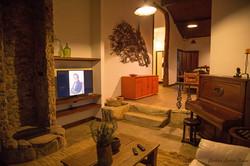 Sala Tv, Piano