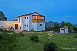 Casa Aluguel | Cenário Lavras Novas