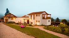 Confira cinco motivos para alugar a casa Cenário Lavras Novas