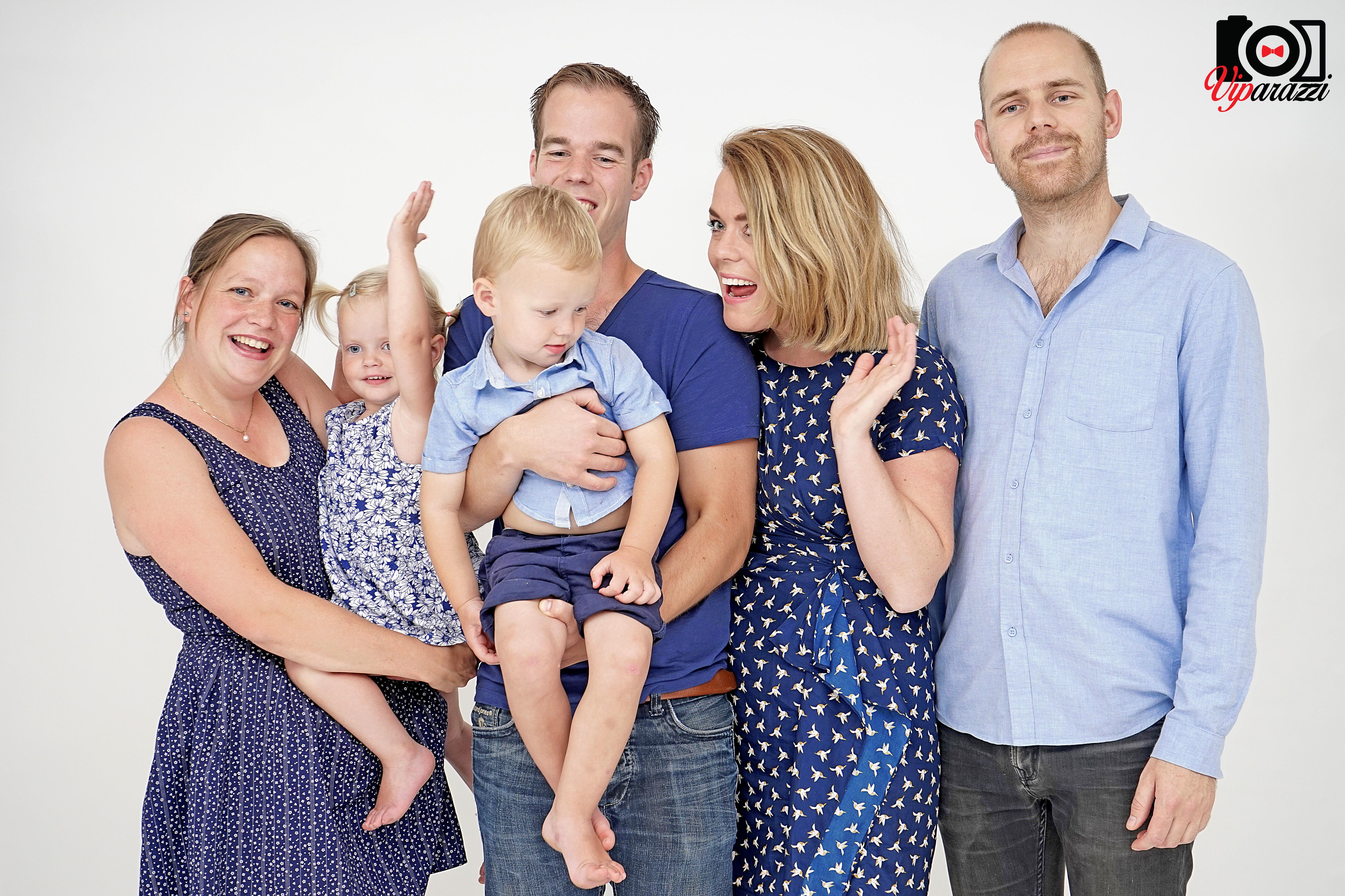 viparazzi -nederlandse familie