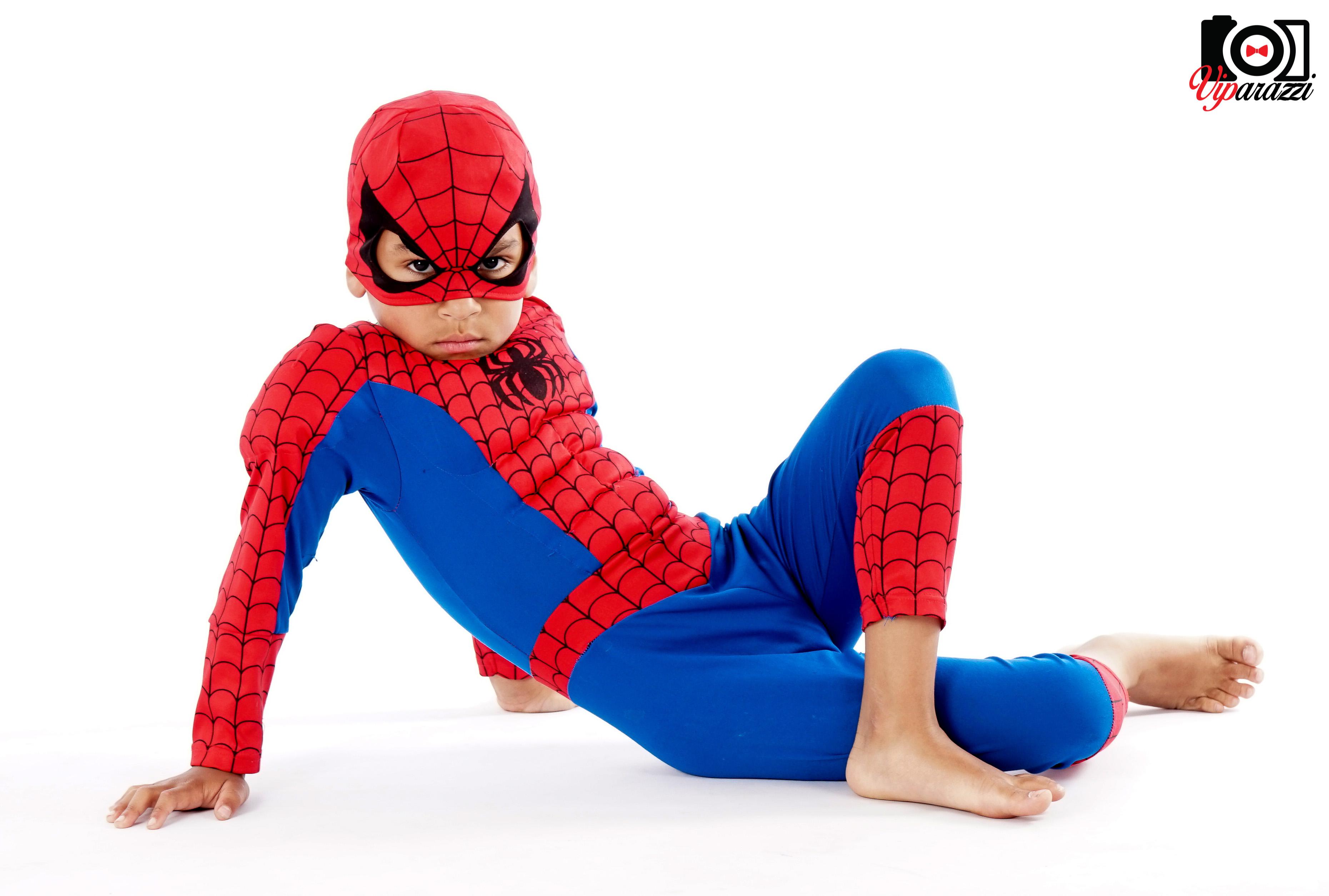 viparazzi - spiderman