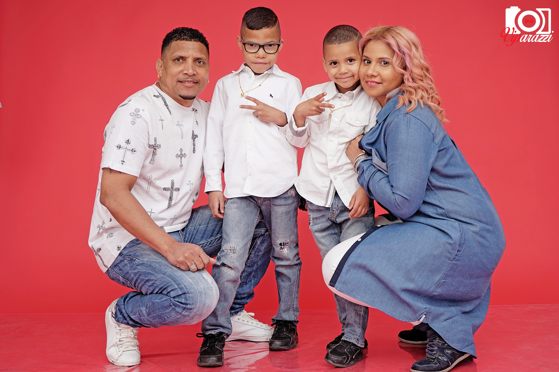 viparazzi -gezinsfotografue