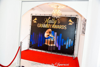 Banner by viparazzi MAAT M