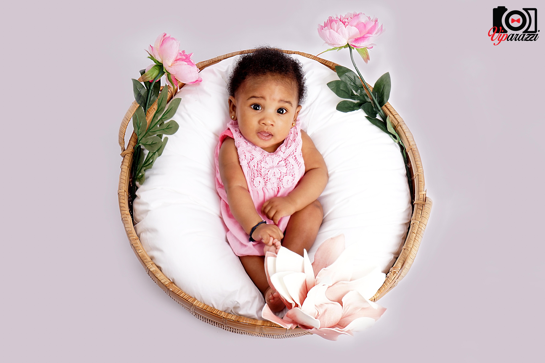 viparazzi -babymandje babyfoto