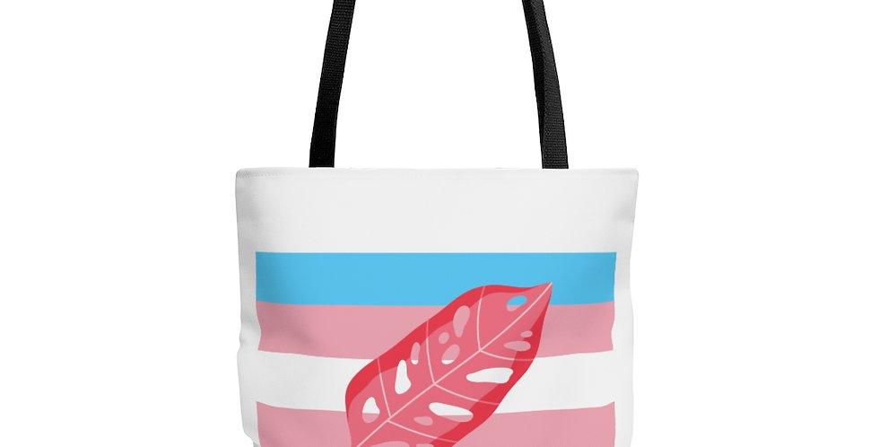"""""""Pride"""" AOP Tote Bag"""