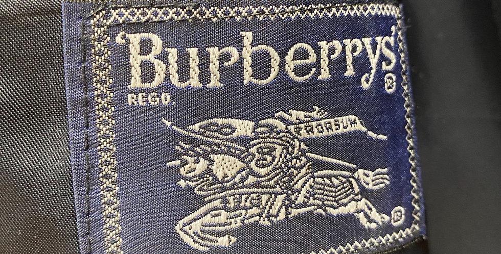 Burberry's Blazer