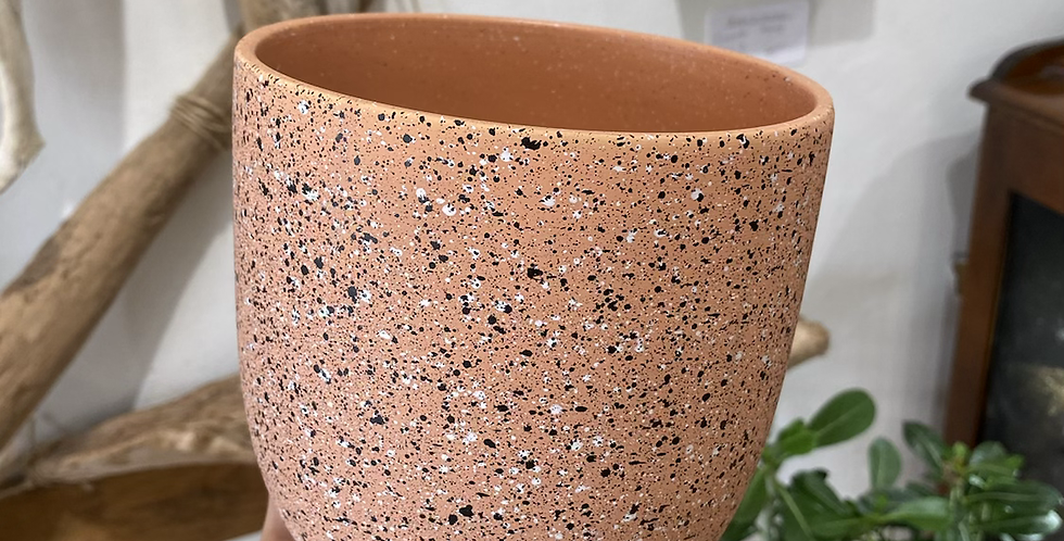 Terracotta Speckled