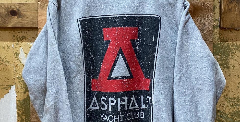 Asphalt Yacht Club Sweater