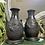 Thumbnail: Dragon Vase Pair