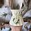 Thumbnail: Stone Floral Pot