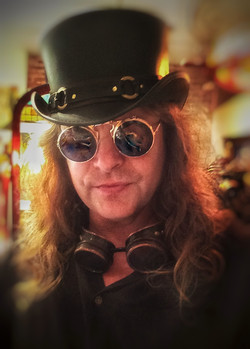 Steampunk in Another Time
