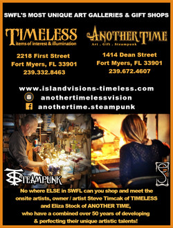 ANOTHER TIME FORT MYERS FL ART GIFT GALLERY