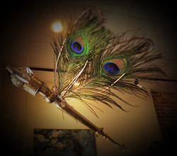 Whimsical DragonFly Small