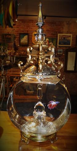 Pinnacle Betta Bowl