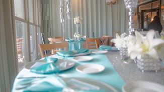 Elizabeth & Co. Bridal Shower