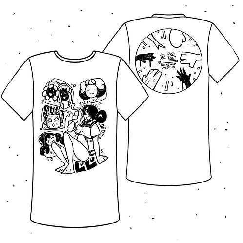 Lulu Freindship Shirt