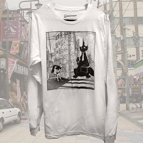 Business OnlyLong Sleeve Shirt PRE-ORDER