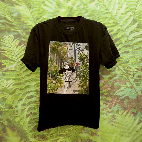 Ami Stroll Shirt (PRE-ORDER)