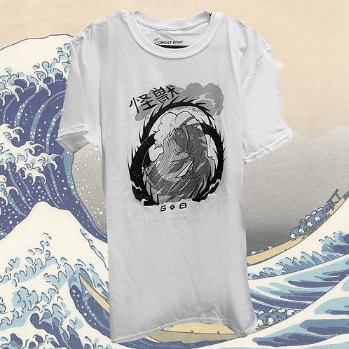 Wave Monster Shirt PRE-ORDER