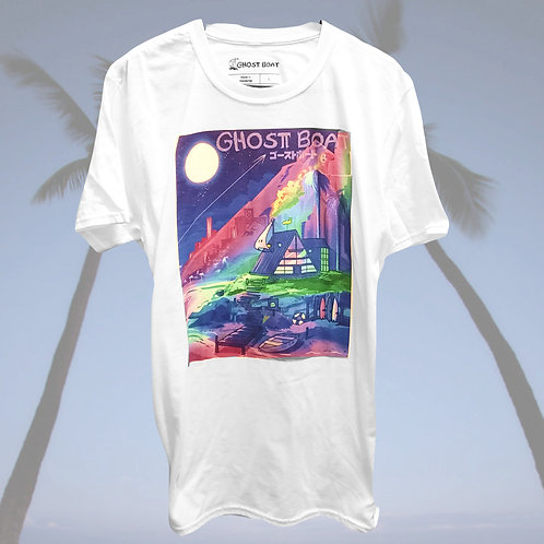 Ghost Boat House Night Time (PRE-ORDER)