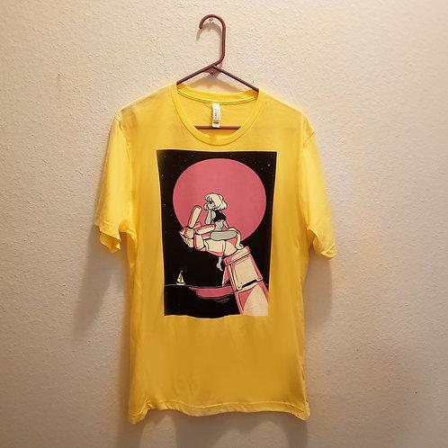 Mech Beach Shirt
