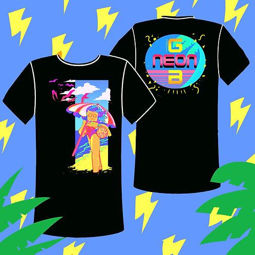 NEON Collection Cora Shirt