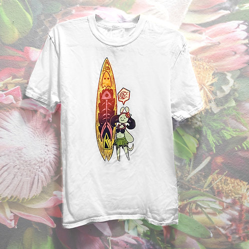 Tiki Ami Shirt (PRE-ORDER)
